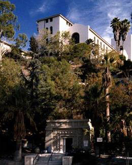 Saving the Southwest Museum
